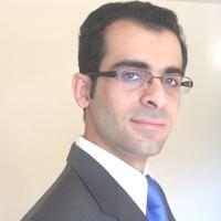 Behzad Ahmadi, PhD